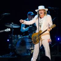Cheap Trick's 'Live at Budokan' became the album that broke the group in the United States.   CHARLES SYKES/INVISION/AP
