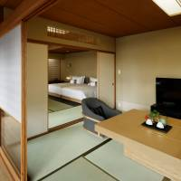 Tokyo hotels luring guests with traditional approach