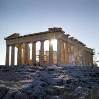 A winter visit to Athens offers a pleasant alternative