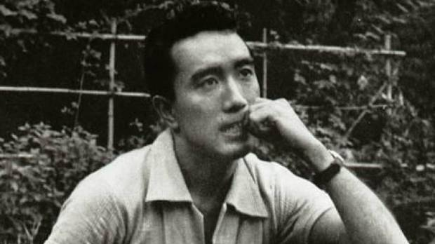 Mishima and the maze of sexuality in modern Japan