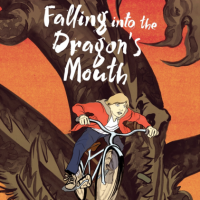 'Falling into the Dragon's Mouth': a poetic tale of overcoming school bullies