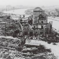 Translated A-bomb book reminds us of the horrors of war