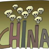 China's growth obsession leaves toxic legacy