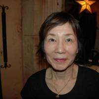 Fumiko Okumura, Home-based cook, 58 (Japanese): I am hoping that my food businesses grow bigger. I make cookies and cakes to sell and also run a restaurant at my house. My creations are popular but I am going to try some new ones. I already make cheesecake and brownies, as well as walnut biscuits coated in powdered sugar. I am going to make some new rock cookies, using cereal and raisins and will add some more Italian and Japanese dishes to my restaurant menu.