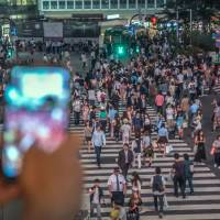 When recording in public places in Japan, privacy and portrait rights come into play