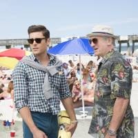 'Dirty Grandpa' is quite a stinker