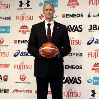Hovasse appointed as Japan's first foreign-born women's basketball national team head coach
