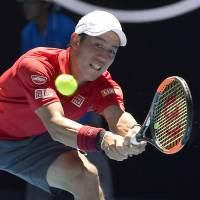 Nishikori confirms he will miss Davis Cup tie