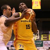 Hannaryz grind out win over 89ers