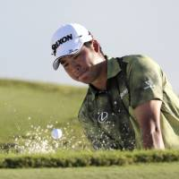 Matsuyama hopes to keep good times rolling in 2017