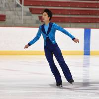 Hiwatashi aims for top-eight finish at U.S. nationals