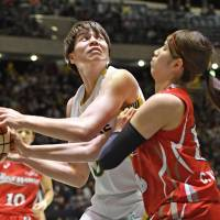 Sunflowers crush Red Wave to maintain stranglehold on Empress Cup