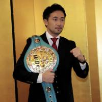 Yamanaka to face Mexican Carlson in 12th defense of title