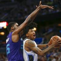 Magic try to compete without franchise centers of past