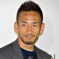 Nakata joins International Football Association Board