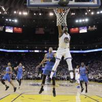 Durant outduels Westbrook in win