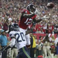 Ryan leads Falcons into NFC title game