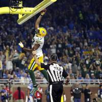 Packers win NFC North title