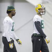 Nelson, Adams likely to be game-time call for Packers