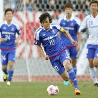 Seasoned veterans in demand in J. League offseason