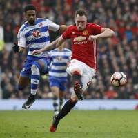 Man United takes momentum into Liverpool match