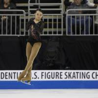 Chen holds off Wagner for U.S. championship