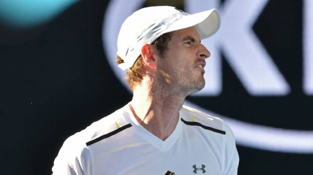 Zverev earns stunning victory against No. 1 Murray