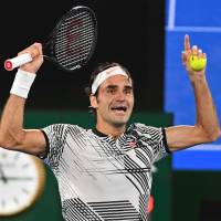 Federer beats Nadal in Australian Open final to win 18th major