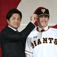 Yomiuri's Yoh will not play for Taiwan at WBC