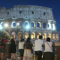 Ready for a new arena in life? Rome's Colosseum seeks a boss