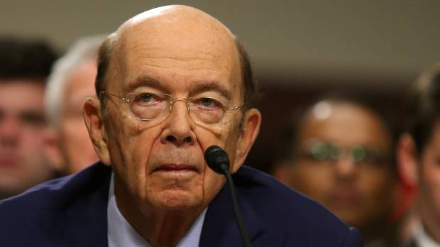 New U.S. commerce chief Ross may take a tough stance toward Japan