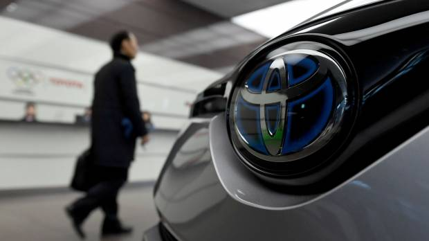 Toyota-Suzuki tie-up could intensify technology race among global carmakers