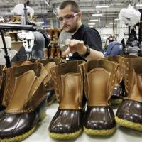 L.L. Bean to freeze pensions, offer voluntary exits, rethink generous shipping, return policy