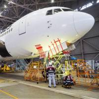 Japan's planes, trains, ships harnessing big data