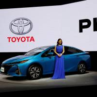 Toyota sold just one Prius in China in December as demand disappears