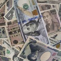 Corporate Japan stacks up cash, skimps on pay raises