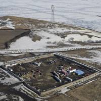 Dakota Access exec likens protesters to terrorists as Sioux slam failure to obtain consent