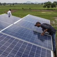Japanese power utilities join investors in India's energy sector