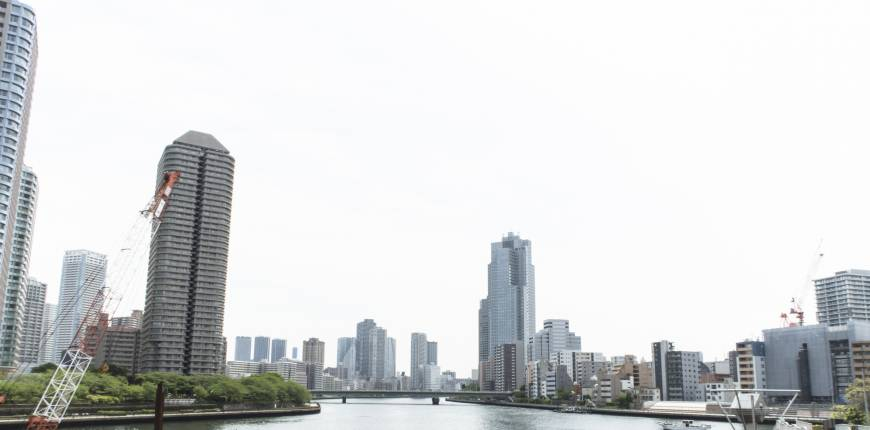 Realtors say Tokyo's housing boom fading as sales to Chinese slow