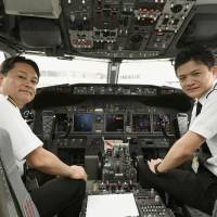 JAL's novice pilots grounded by 2010 bankruptcy finally take wing