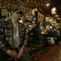 Famed San Francisco baseball bar Lefty O'Doul's in legal pickle over closure, rebirth