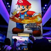 Nintendo Co. is taking a different approach to second mobile title that is potentially more lucrative and much more controversial. | BLOOMBERG