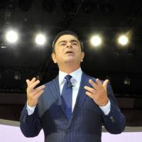 Renault-Nissan group nears GM in global sales after Ghosn's rescue of MMC