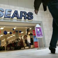 Sears, Kmart pull Trump products from online stores