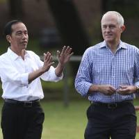 Indonesia, Australia agree to closer naval cooperation