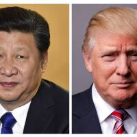 Trump reaffirms 'one-China policy' in call with Xi