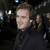 YouTube star PewDiePie dropped over anti-Semitic videos