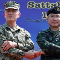 Head of U.S. Pacific Command urges democracy in Thailand