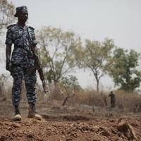 Kidnappers free two German archaeologists seized at Nigeria dig site