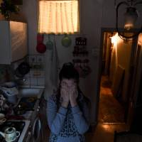 Victims angry over Russia cutting domestic abuse penalties